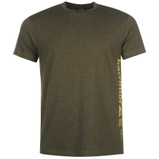 Karrimor Organic férfi póló zöld M
