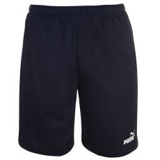 Puma No 1 Jersey férfi rövidnadrág fehér S