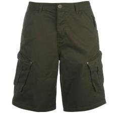 Firetrap BTK férfi rövidnadrág sötétszürke XL