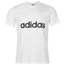 Adidas Essential férfi póló fehér S