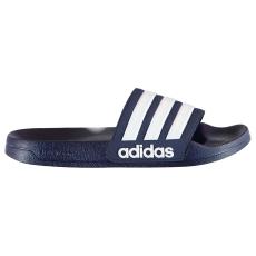 Adidas Splash Sliders férfi papucs fehér 42
