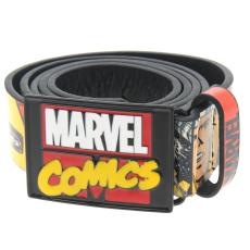 Marvel Superhero férfi öv többszínű M