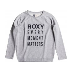 Roxy Turn and go J Heritage Heather Női pulóver, M
