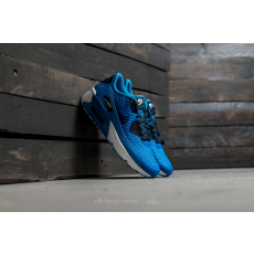 Nike Air Max 90 Ultra 2.0 BR (GS) Photo Blue/ Armory Navy-White