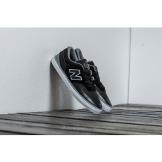 New Balance 358 Black/ Grey/ White
