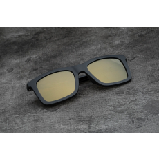 ADIDAS ORIGINALS adidas x Italia Independent AOR015 Sunglasses Black/ Black