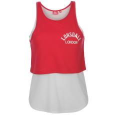 Lonsdale Sportos trikó Lonsdale Layer női