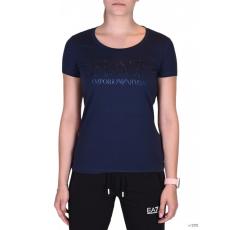 EmporioArmani Női Rövid ujjú T Shirt T-SHIRT
