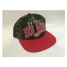 Reebok Detroit Red Wings siltes sapka Camo Superstar Snapback