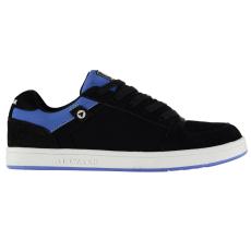 Airwalk Brock férfi deszkás bőr cipő kék 45