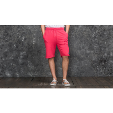 Staple x FILA Fleece Short Red