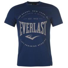 Everlast Póló Everlast Logo fér.