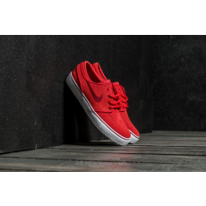 Nike Stefan Janoski (GS) Track Red/ Team Red