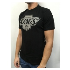 47 Brand Los Angeles Kings Póló 47 Basic Logo - XL,(EU)