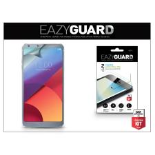 Eazyguard LG G6 H870 képernyővédő fólia - 2 db/csomag (Crystal/Antireflex HD) tok és táska