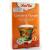 Yogi Ginsegvirág Tea 17 filter, Bio termék, Ayurvéda fűszer- és virágkeverék - Yogi