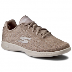 Skechers Cipők SKECHERS - Radiancy 14486/TPE Taupe