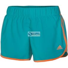 Adidas rövidnadrágsíkfutás adidas M10 3-Stripes Shorts Woven W AZ2946-4