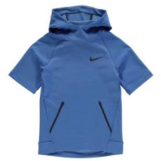 Nike Sportos felső Nike Techy Short Sleeves gye.