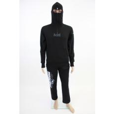 Harcos ninja férfi szabadidő felső