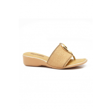 Piccadilly comfort PI416001D DERBY METAL OURO