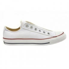 Converse Chuck Taylor All Star Slip Unisex tornacipő, Optical White, 42.5 (1V018-102-9)