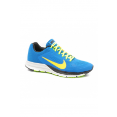 Nike ZOOM STRUCTURE+17 M MLTRY BL/ATMC MNG-VNM GRN-BLK