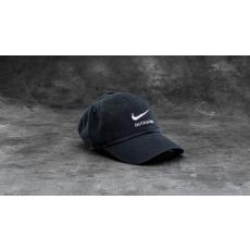 Nike SB Twill H86 Cap Black