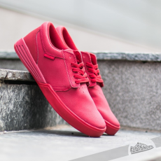 Supra Hammer Red-Red