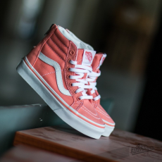 Vans SK8-Hi Zip Desert Flower/ True White