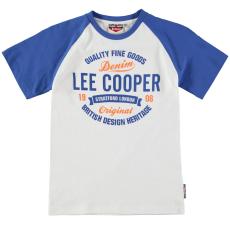 Lee Cooper Póló Lee Cooper Raglan gye.