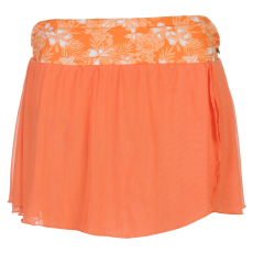 Soul Cal Fürdőruha SoulCal Skirt női