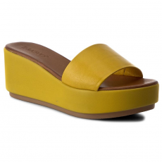 INUOVO Papucs INUOVO - 7112 Yellow