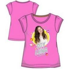 Soy Luna Disney Soy Luna Gyerek póló, felső
