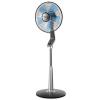 Rowenta VU5670 stojanový ventilátor 16 '' / 40cm Turbo Silence Extreme