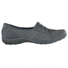Skechers Vászoncipő Skechers Breathe Easy női