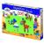 Detoa Dřevěné hračky - Magnetické puzzle ZOO