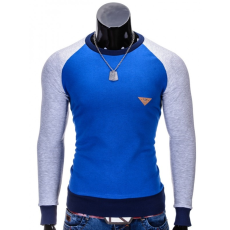 Pulóver B 453 kék