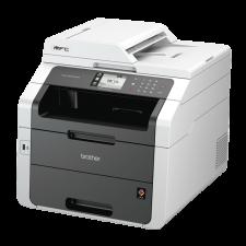 Brother MFC-9340CDW nyomtató
