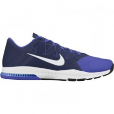 Nike Zoom Train Complete férfi edzőcipő, Binary Blue/White, 41 (882119-401-8)