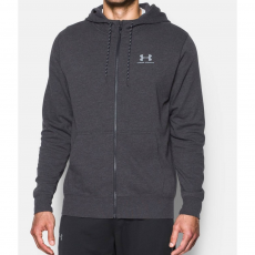 Under Armour Triblend Full Zip Hoodie Pulóver,sweatshirt D (UA-1284501-q_005-ASH_GHH_STL)