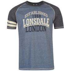 Lonsdale Póló Lonsdale Marl fér.