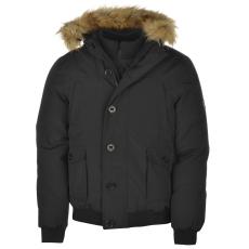 Firetrap Téli kabát Firetrap Down fér.