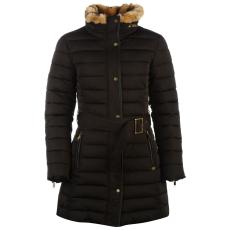 Firetrap Téli kabát Firetrap Long Line Luxury női