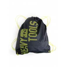 HEAVY TOOLS GYM17 neon tornazsák
