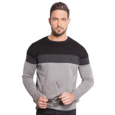 BALANCE TOMBA Férfi kötött pulóver