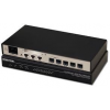 Patton SN4635 3 BRI VoIP GW-Router, Dual Fast Ethernet, 4x VoIP Call, Passthrough Relay, H.323 and SIP, External 100-250VAC 50/60Hz SN4635/3BIS/EUI