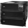 APC Smart-UPS On-Line Double-conversion (Online) 8000VA Smart-UPS SRT 8000VA RM 230V   Rackmount/Tower Black SRT8KRMXLI