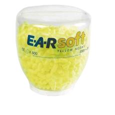 3M E-A-R soft Yellow Neon PD-01-002 füldugó 500pár