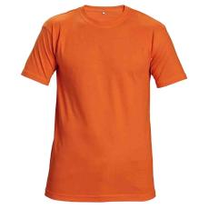 Cerva TEESTA trikó narancssárga L